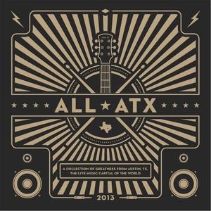 All ATX Vol. 1